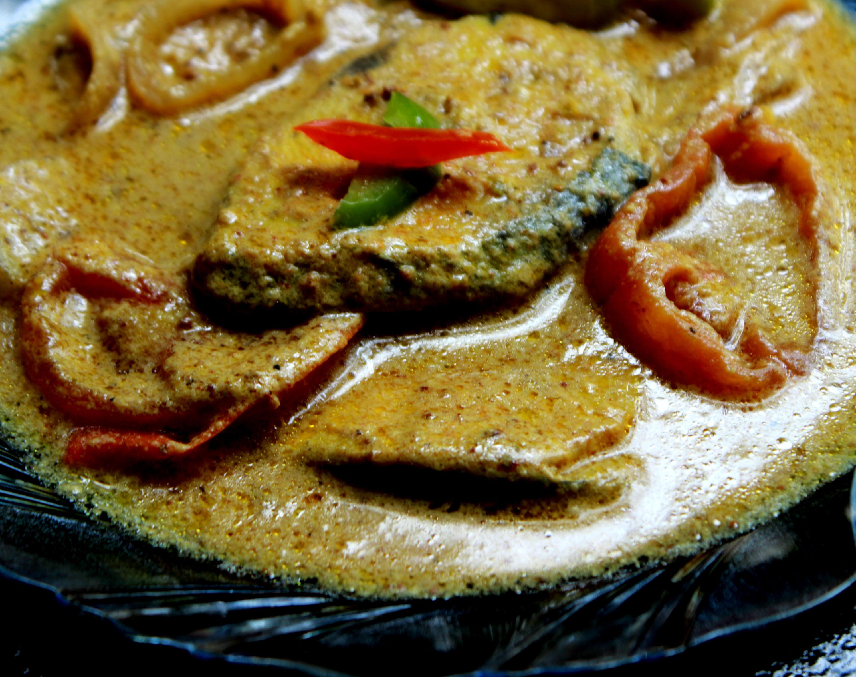Fish Guisado